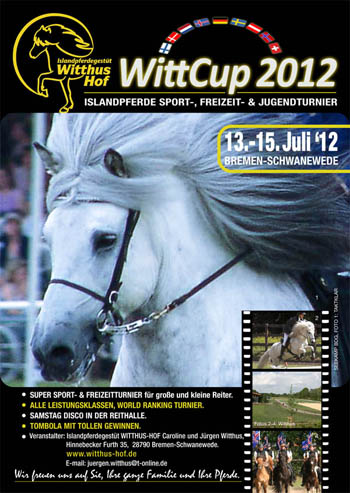 WittCup 2012